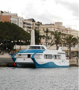 """Sightseeing Cruise & The fortress of """"Navidad"""""""
