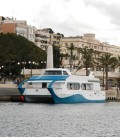 "Sightseeing Cruise & The fortress of ""Navidad"""